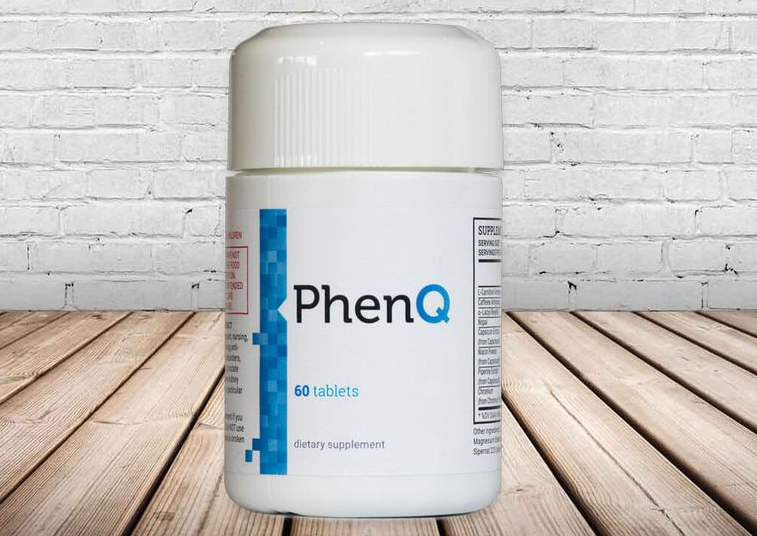 PhenQ: Overview of the Extremely Popular Weight Loss Supplement